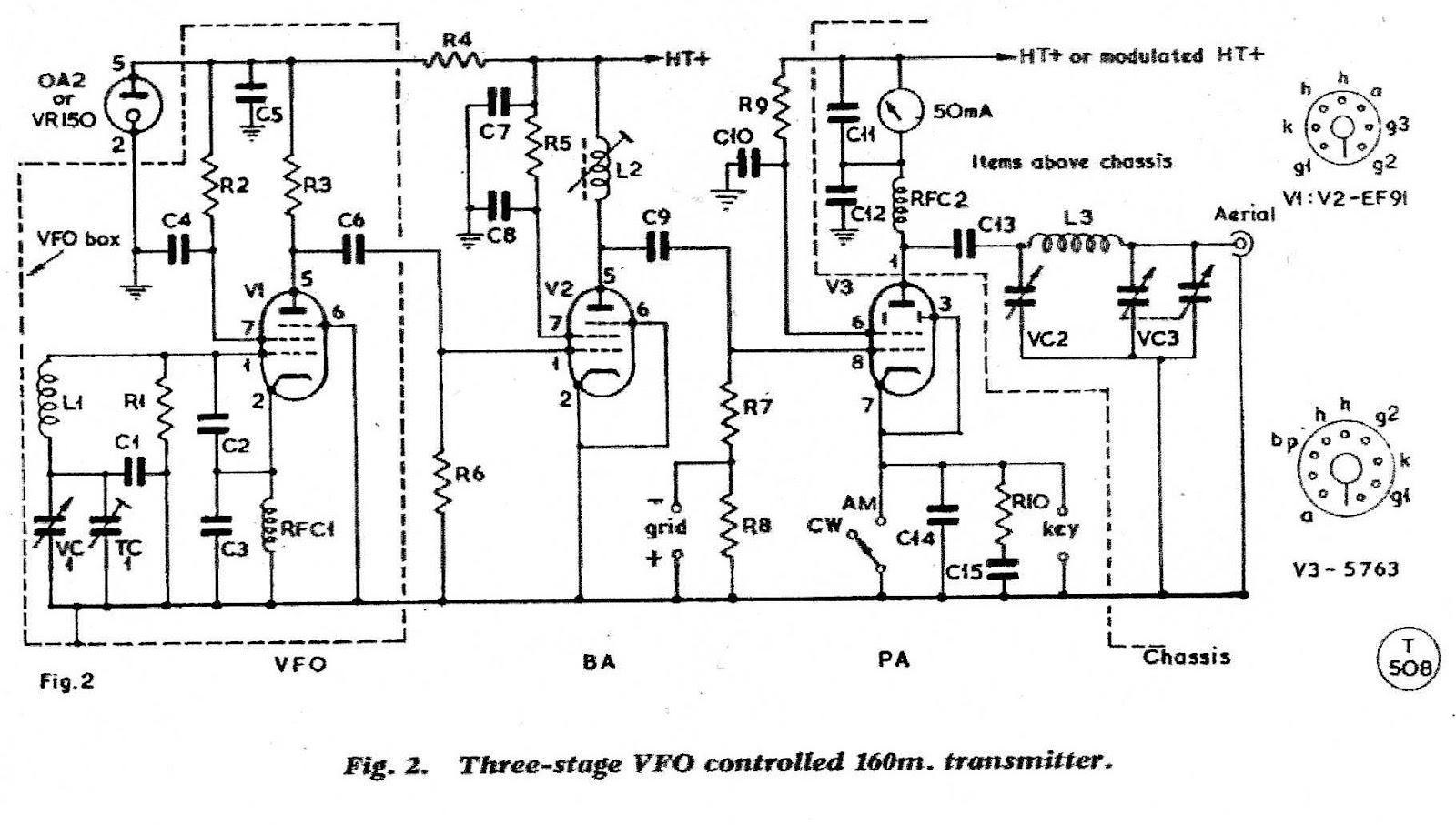 topband transmitter f g rayer  u00ab g4aqb