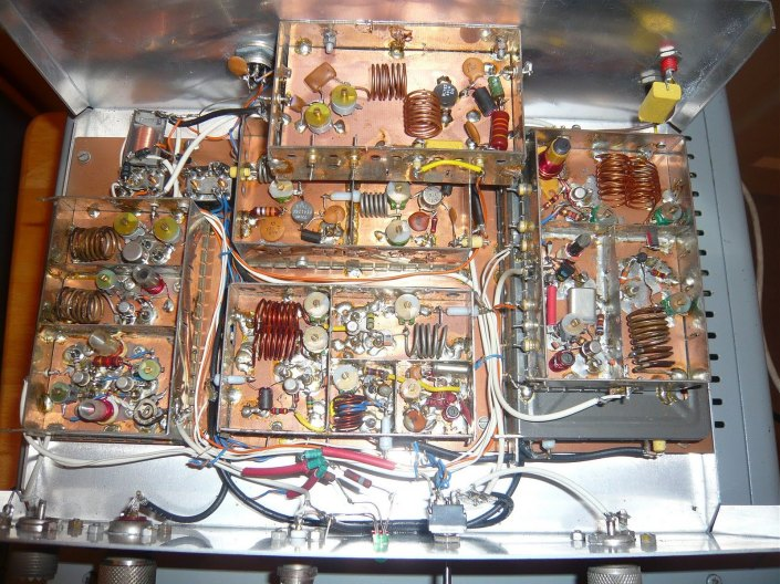 4m transverter inside