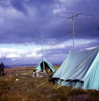 VHF NFD Bolton and Bury Clubs at Rooley Moor